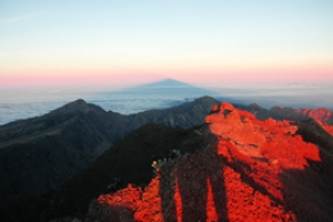 Rinjani Trekking Summit 2 Days - 1 Night