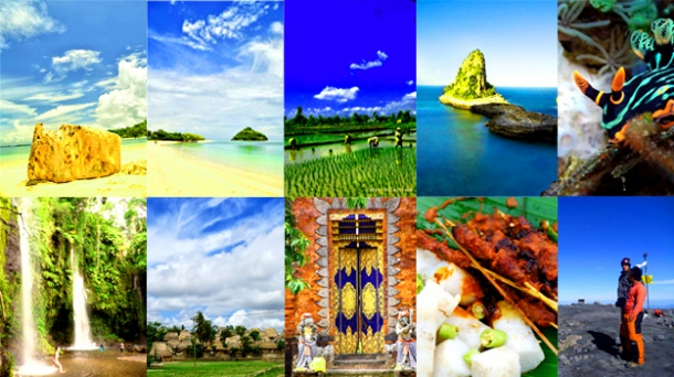 Lombok Tour Service