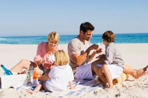 Family Holiday Package 5 Days - 4 Nights