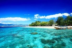 Wonderfull Gili Island 3 Days - 2 Nights
