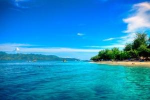 Exploring Gili Trawangan and Lombok 3 Days 2 Nights