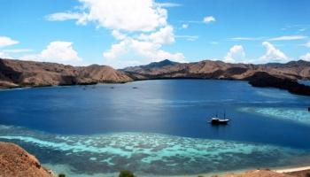 Explore the Komodo Island
