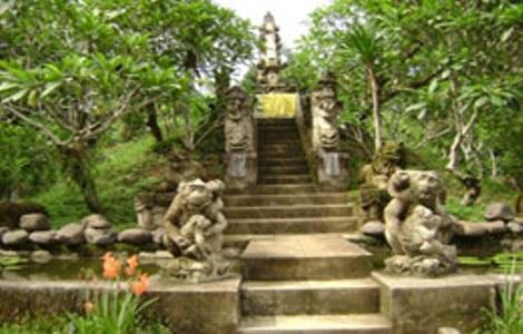 Pura Agung Gunung Sari