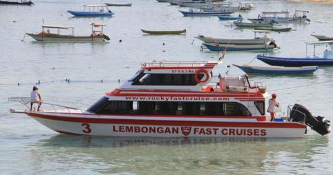 Rocky fast Cruise