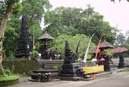 Suranadi Park