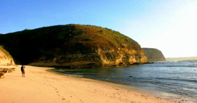 Surga Beach